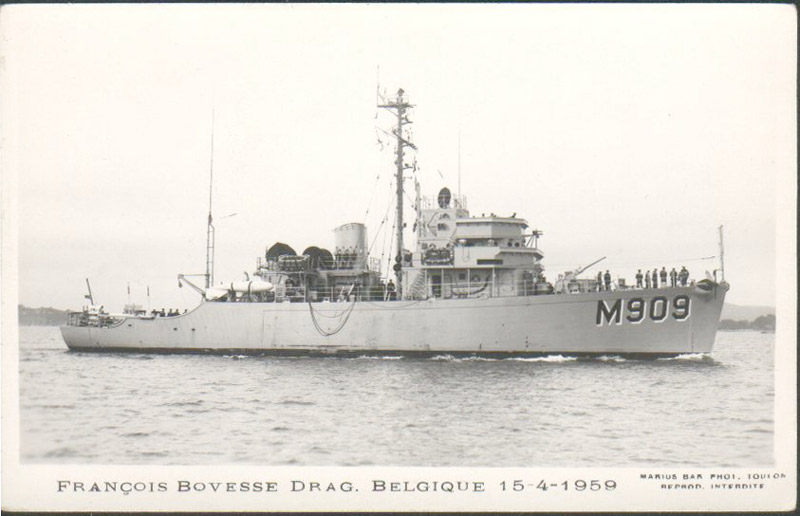 M909 BOVESSE - Page 2 M90910