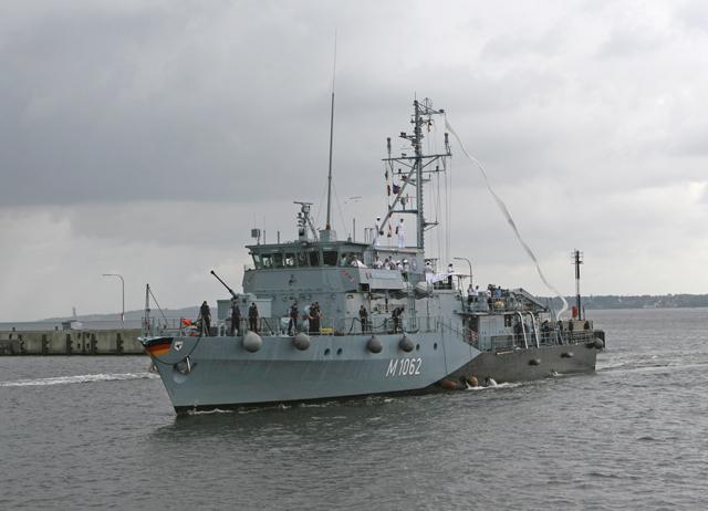 German Navy - Marine Allemande Sulzba10