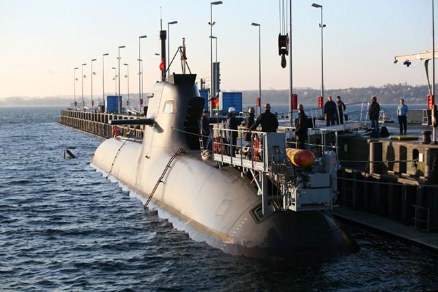 German Navy - Marine Allemande Verlad10