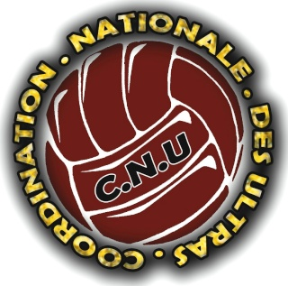 Coordination Nationale des Ultras Cnu_212