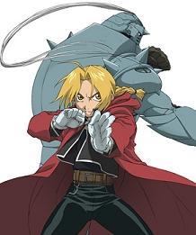 Fullmetal Alchemist Full2010