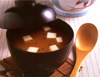 soupe miso (ou misso chez les nipon) Miso10