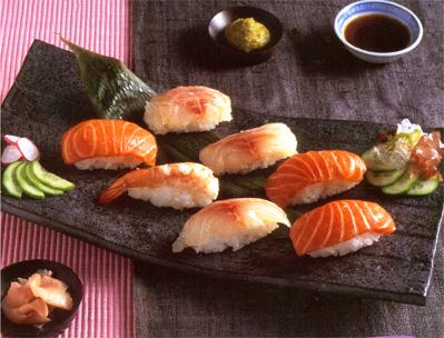 Sushi Sushi10