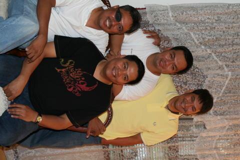 Mini-Reunion (August 2007, Los Angeles CA, USA) 264910