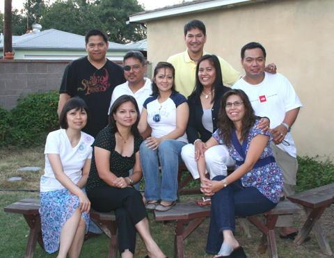 Mini-Reunion (August 2007, Los Angeles CA, USA) 5fc010