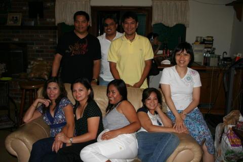 Mini-Reunion (August 2007, Los Angeles CA, USA) 75da10