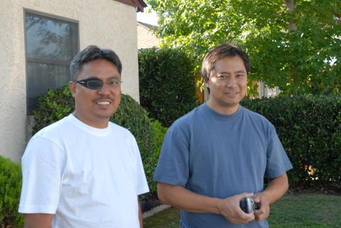 Mini-Reunion (August 2007, Los Angeles CA, USA) 991210
