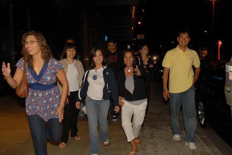 Mini-Reunion (August 2007, Los Angeles CA, USA) La610