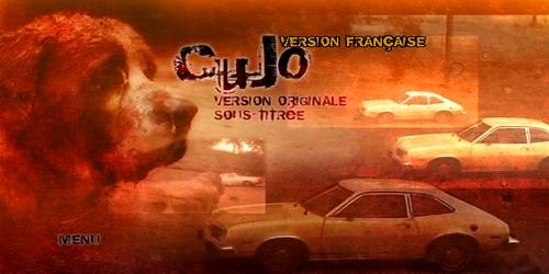 Cujo (1983, Lewis Teague) Cujo10