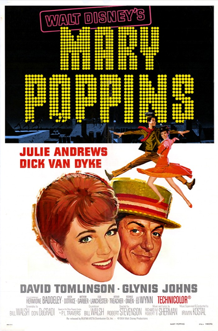 [Disney] Mary Poppins (1964) 1964-p12