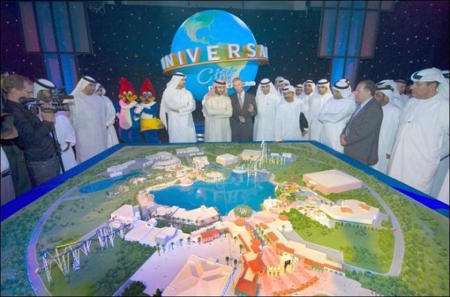 Universal Studios Dubai (201?) Bilde10