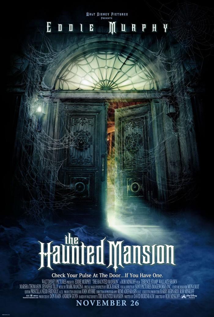 [Disney] Le Manoir Hanté et les 999 Fantômes (2004) Haunte10