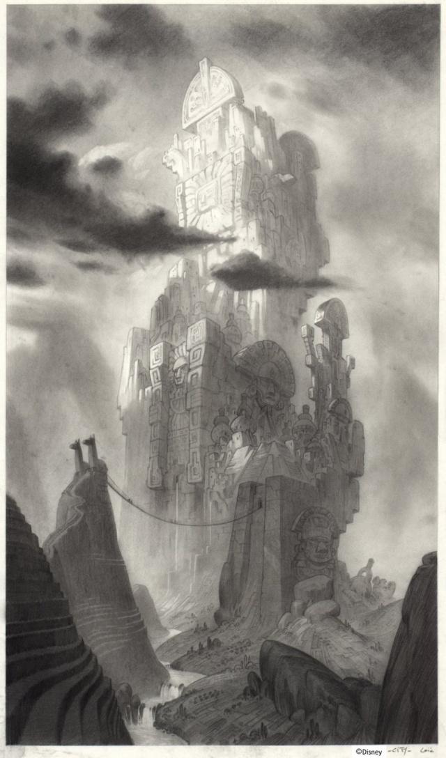 Kuzco, l'Empereur Mégalo [Walt Disney -2001] Lr001210