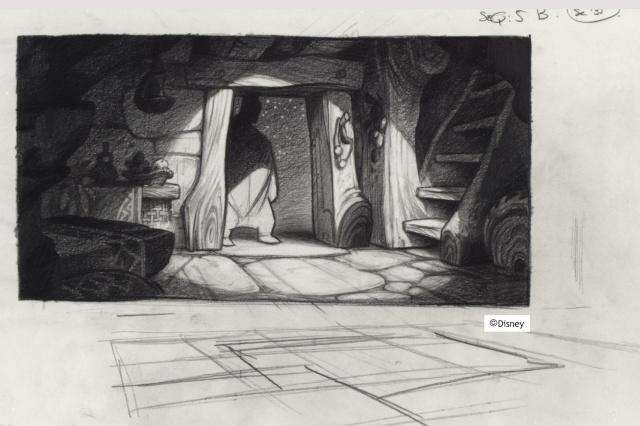 Kuzco, l'Empereur Mégalo [Walt Disney -2001] Lr031210