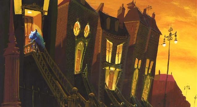 [Pixar] Monstres & Cie (2002) Pdvd_014