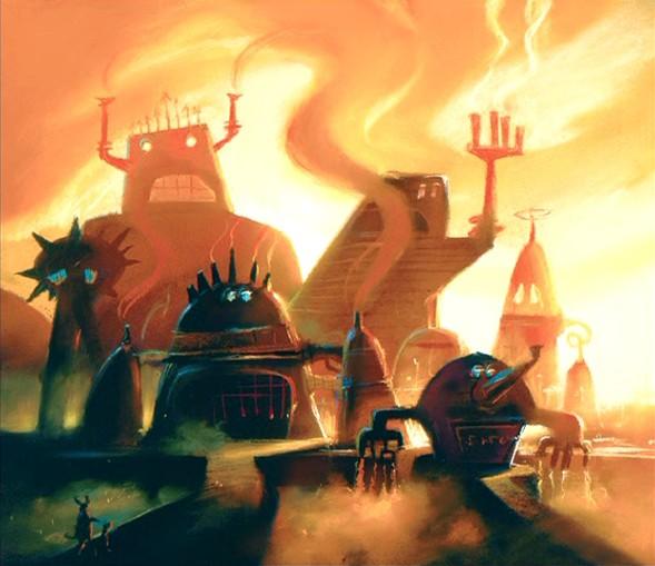 [Pixar] Monstres & Cie (2002) Pdvd_015