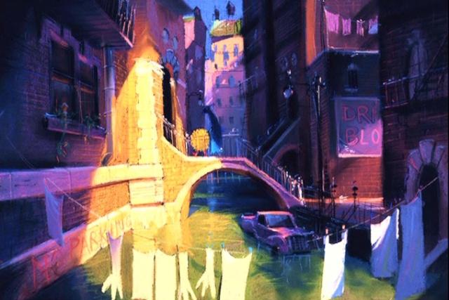 [Pixar] Monstres & Cie (2002) Pdvd_016