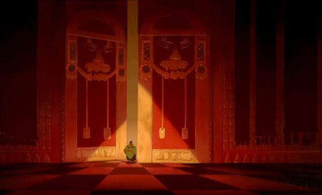 Kuzco, l'Empereur Mégalo [Walt Disney -2001] Pdvd_314