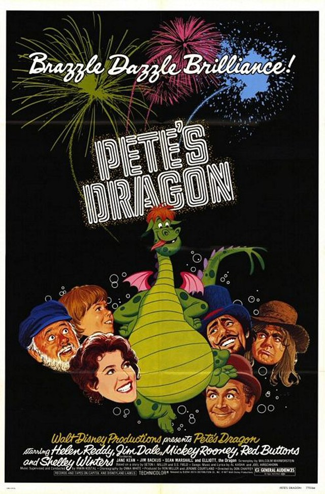 Peter et Elliott le Dragon [Disney - 1977] Petes_10