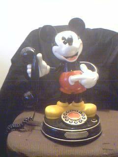 [Merchandising] Inventaire des Produits dérivés Disney Teleph10