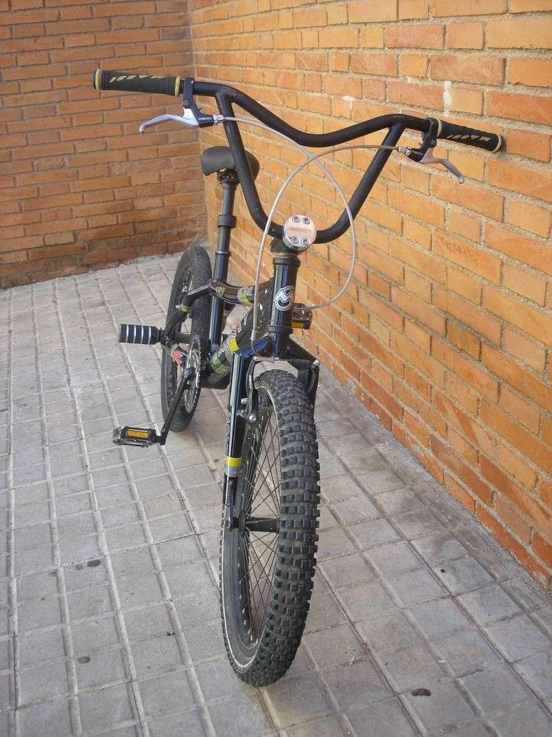 VENDIDA. Vendo bicicleta MONTY Life_a11