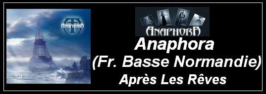 ANAPHORA Anapho11