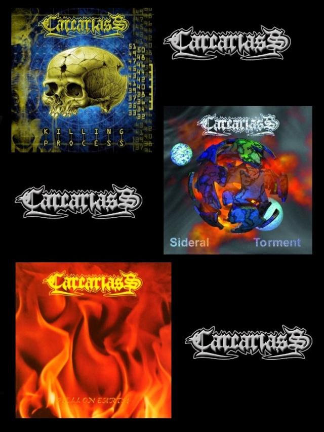 CARCARIASS Carc10