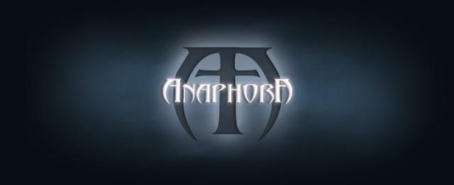 ANAPHORA Logo10