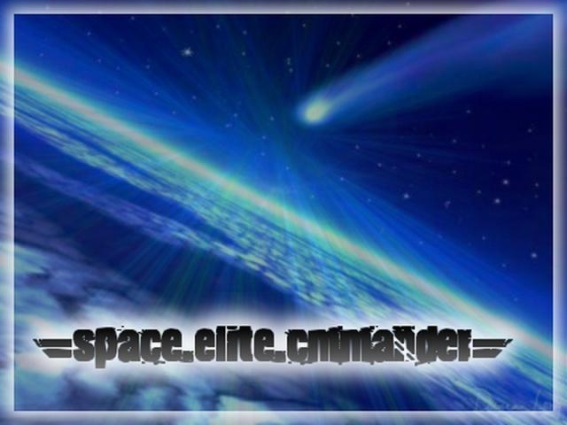 Space Elit Commander