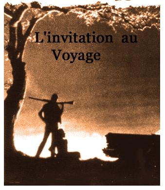 L'Invitation au Voyage