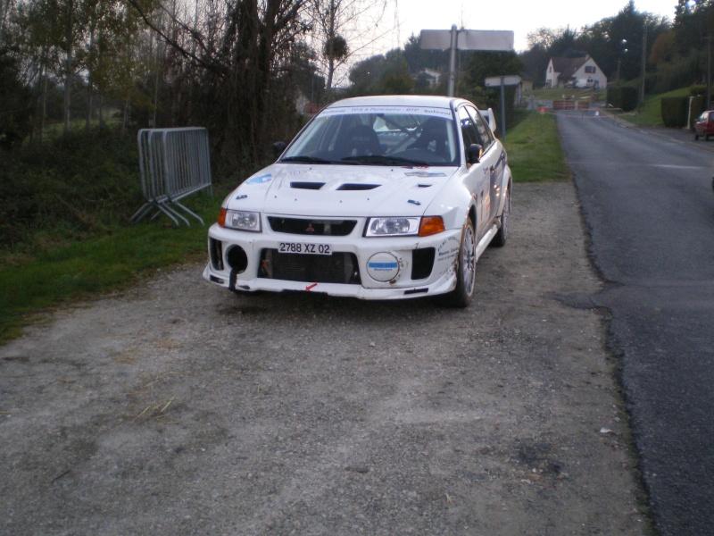 Les BMW en Rallyes - Page 3 Rallye10