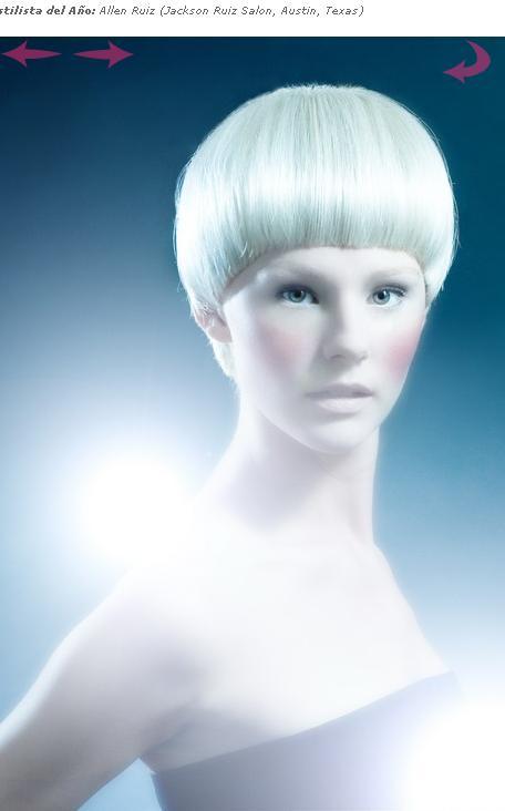 y yo con estos pelos....!!!!!! Cosmic10