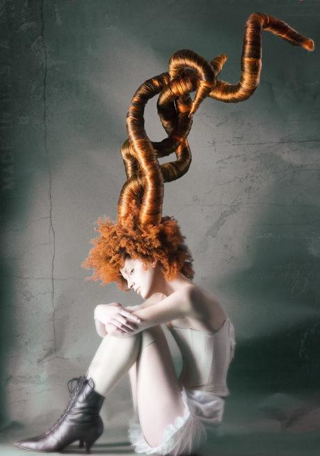 y yo con estos pelos....!!!!!! Eterea10