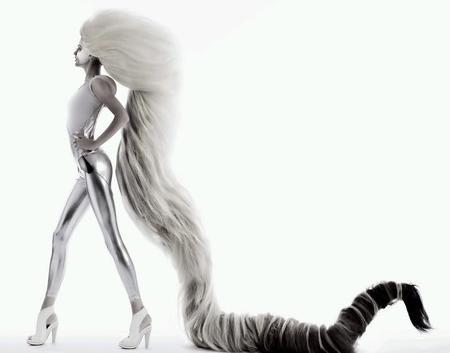 y yo con estos pelos....!!!!!! Leonin10
