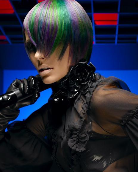 y yo con estos pelos....!!!!!! Remala10