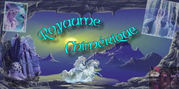 Royaume Chimerique