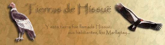 Tierras de Híssuë
