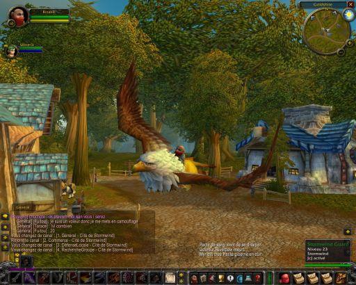 screen du jeu par neji99 - Page 2 Wow_vo10