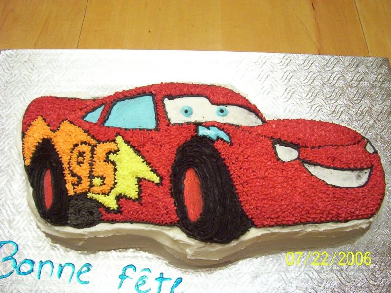 Gâteaux de fête et d'occasions spéciales 100_0110