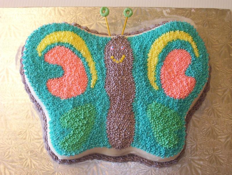 Gâteaux de fête et d'occasions spéciales 100_0910