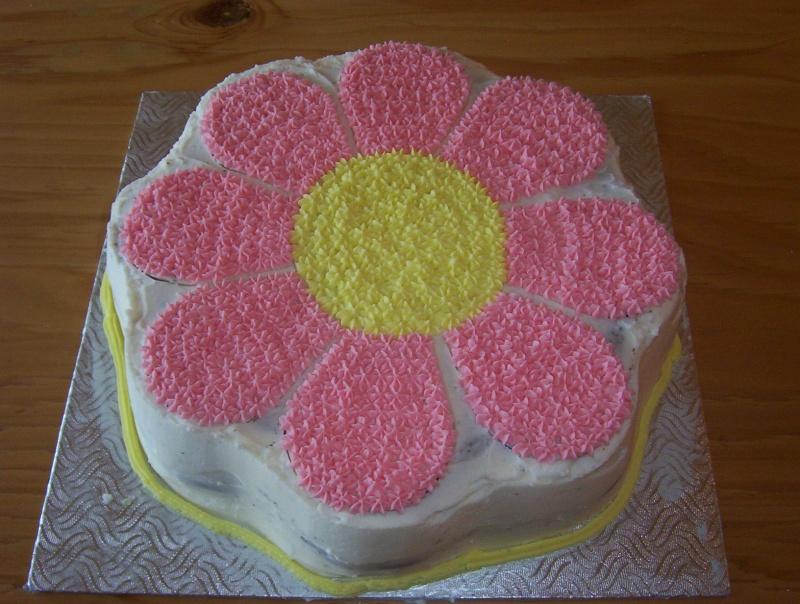 Gâteaux de fête et d'occasions spéciales 100_1011