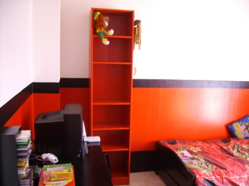 Ma chambre avant et aprés !!!! C310