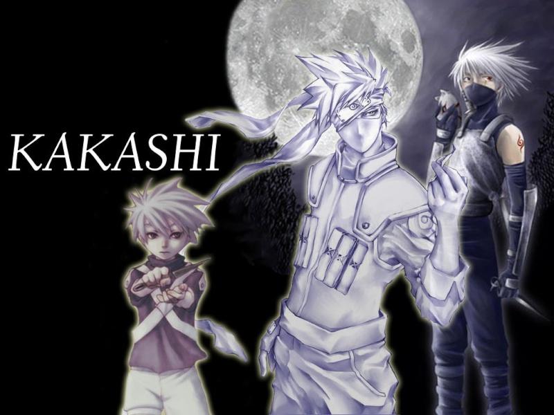 Naruto Kakash10