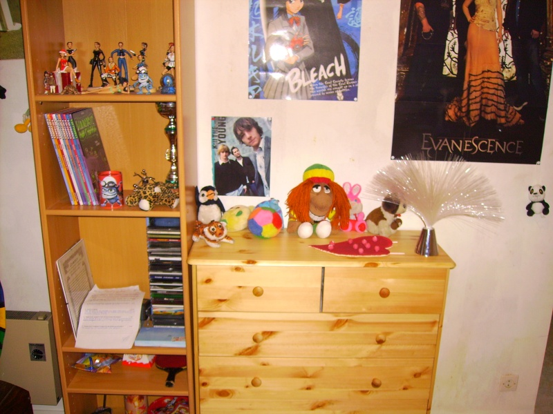 Ma chambre avant et aprés !!!! Piaule11