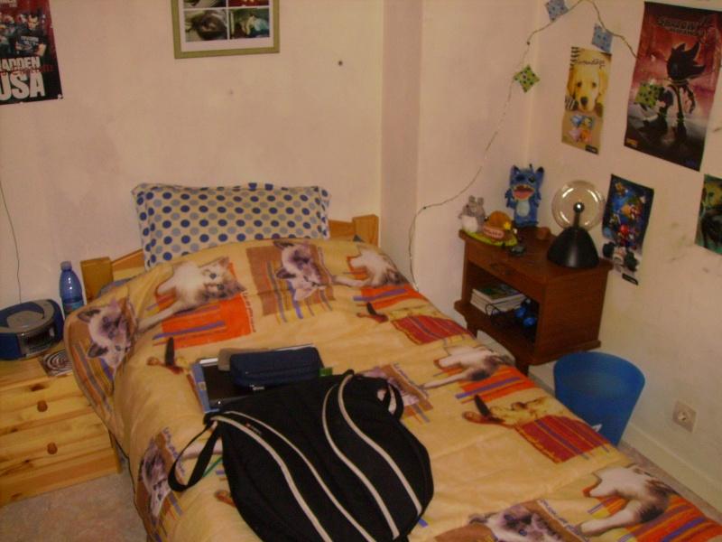Ma chambre avant et aprés !!!! Piaule12