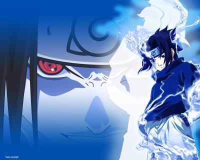 Naruto Sasuke12