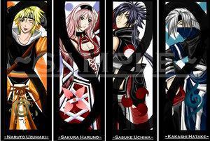 Naruto Team710
