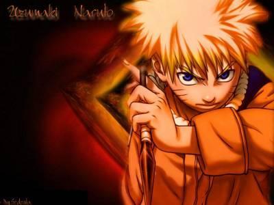 Naruto Uzumak11