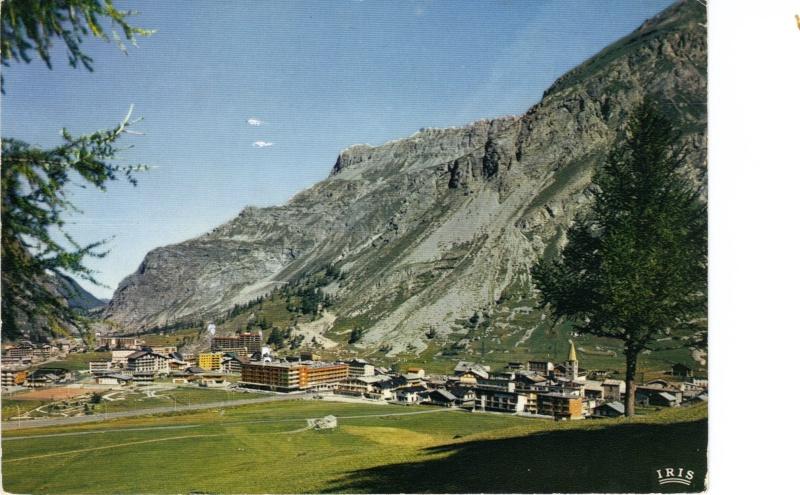 [Val d'Isère]Photos d'archives de la station et des environs Val_et10