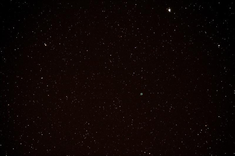 M57 à 2m de focale M57_3210